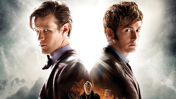 "6 Things We Know for Sure About ""The Day of the Doctor"" and 6 Things We Still Don't!"