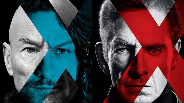X-Men Days of Future Past Trailer IS HERE YOU GUYS!