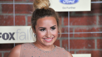 Demi Lovato Joining the Cast of Glee for Season 5!