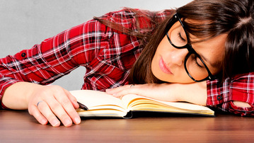 What to Do if You Haven't Started Your Summer Reading