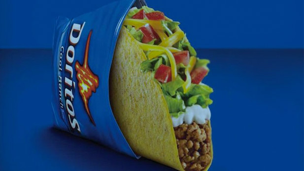 Reasons We're Excited for the New Cool Ranch Doritos Locos Taco