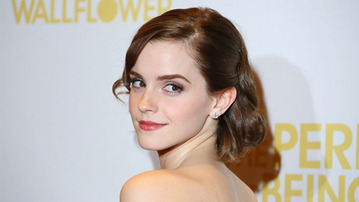 More Reasons to Keep on Adoring Emma Watson
