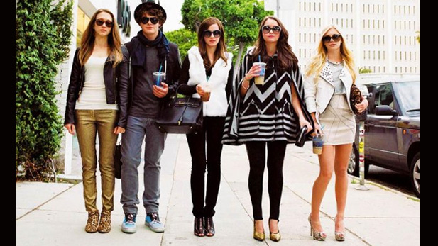 The Bling Ring Trailer is Here!