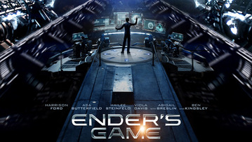 ENDER'S GAME QUIZ: Which Army Do YOU Belong In?