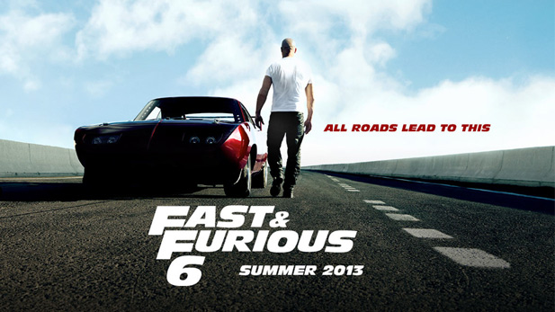 A Spoiler-Free Review of Fast & Furious 6!
