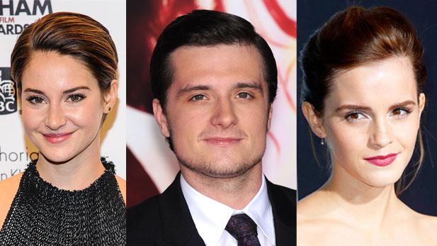 20 Celebrity Siblings We Love - pinterest.com