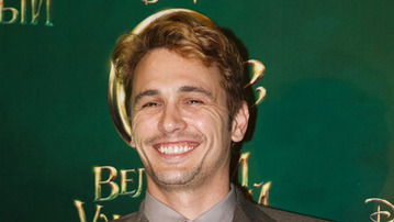 Top 10 Reasons Why James Franco Isn't So Perfect After All