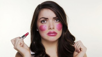 5 Hilarious Makeup Videos You've Got to See
