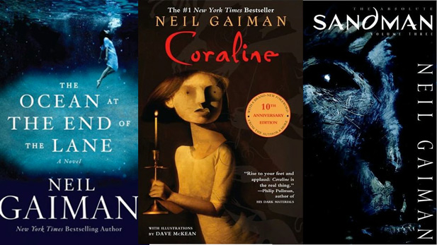 The Ocean At The End Of The Lane By Neil Gaiman: SparkLife » Neil Gaiman's Most Chilling Characters