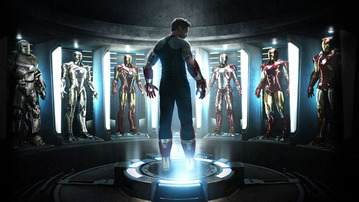 Go See Iron Man 3. NOW!