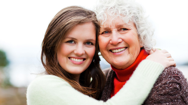 20 Reasons Grandparents Are the Best