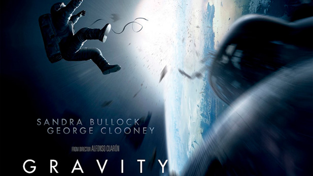 The Gravity Trailer Will Give You Nightmares