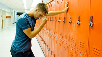 15 Signs Your High School Sucks More Than Most