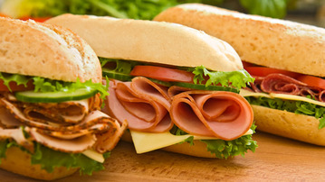 Celebrate National Hoagie Day (The OTHER Cinco de Mayo)