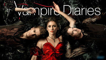 Blogging The Vampire Diaries: Friday Night Bites