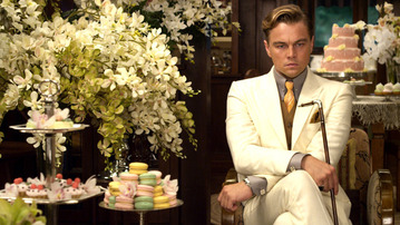 Don't Freak Out, But I Don't Think The Great Gatsby Is All That Great