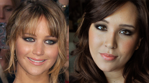 How to Look like J-Law (When You Don't Look Like J-Law)