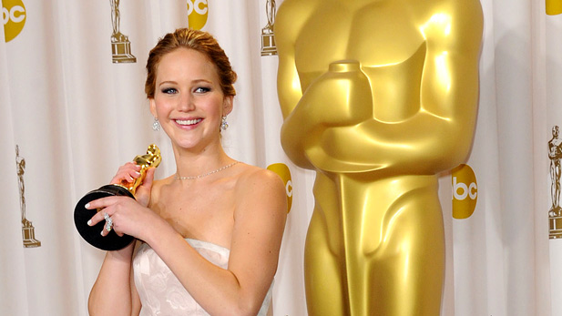 15 Things To Do With Your Oscar