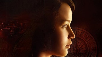 Why I Think Katniss is a Sucky Protagonist