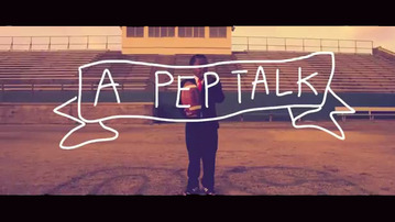 The Best Video We've Ever Seen: A Pep Talk from the Kid President
