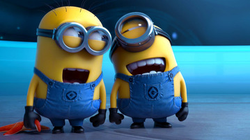Who's Ready For a Brand New Despicable Me 2 Trailer?!
