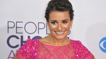 Lea Michele's First Single Is Out!