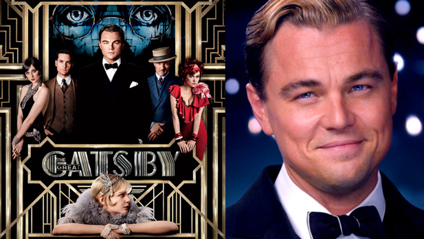 Fabulous Photos from the Set of The Great Gatsby!
