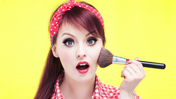 5 Reasons Makeup is NOT Just For Girly Girls