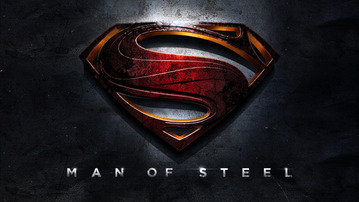 We Saw Man Of Steel!!!