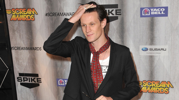 Break out Your Wallets, Matt Smith's Car is for Sale!