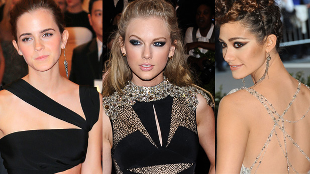 Celeb Style at the 2013 Met Gala!