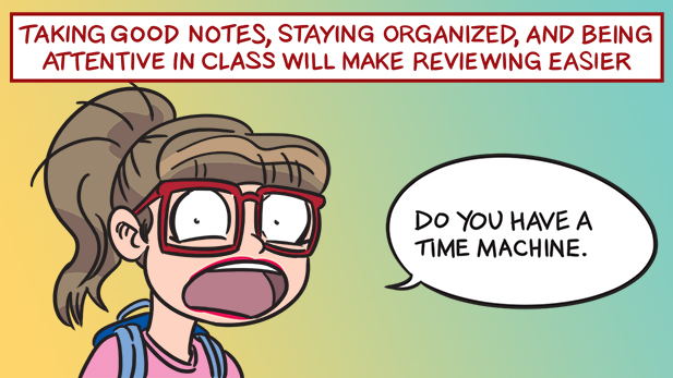 the time machine spark notes