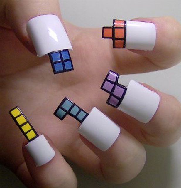 Nerdy nails strike back mindhut sparknotes back next more prinsesfo Image collections