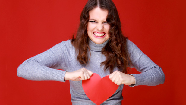 Myth vs. Reality: Valentine's Day Edition