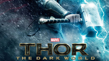 Thor 2 Trailer Swings a Heavy Hammer ATCHA!