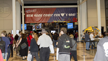 7 People to Look Out for at New York Comic Con