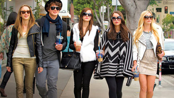 Reasons We're Excited to See The Bling Ring