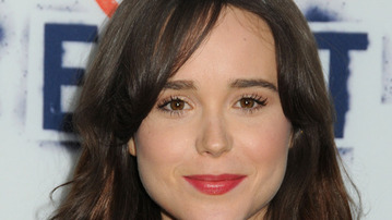 Ellen Page is Going to Play a Super Hero!