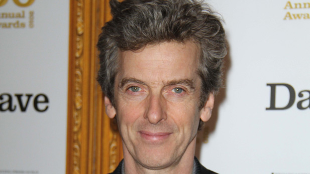 What Change Do You Want to See Peter Capaldi's Doctor Bring to the Show?