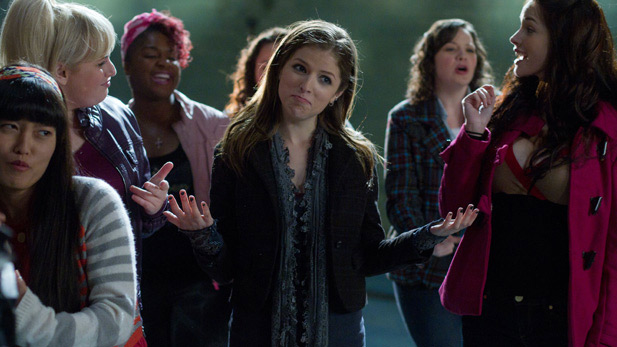 There's Going to Be a Pitch Perfect Sequel!