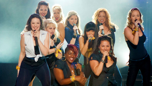Reviewing the Reviews: Pitch Perfect Edition