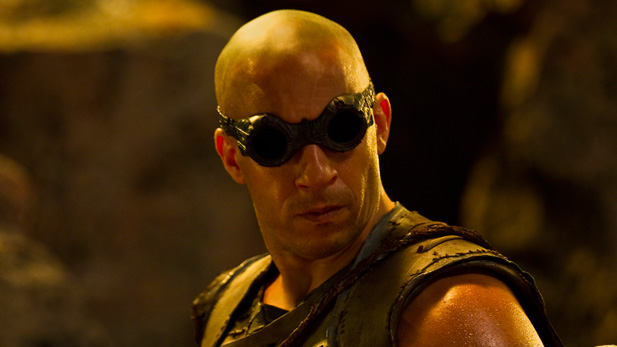 This Trailer is Riddick-ulous!