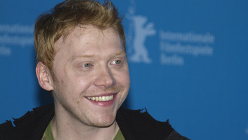 Happy Birthday, Rupert Grint! 14 Reasons To Celebrate