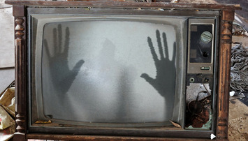 5 Totally Creepy Commercials