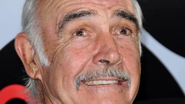 Sean Connery's Last Film Role is the WORST THING EVER