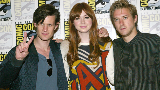 5 Series & Shows Influenced by Doctor Who