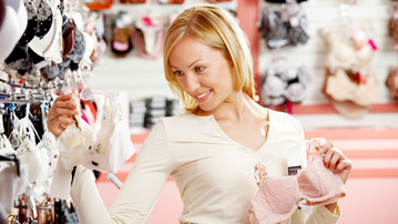8 Tips for Buying Your Perfect Bra!