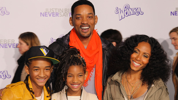 Four Things That Would Bug Will Smith Worse than Willow's Latest Video