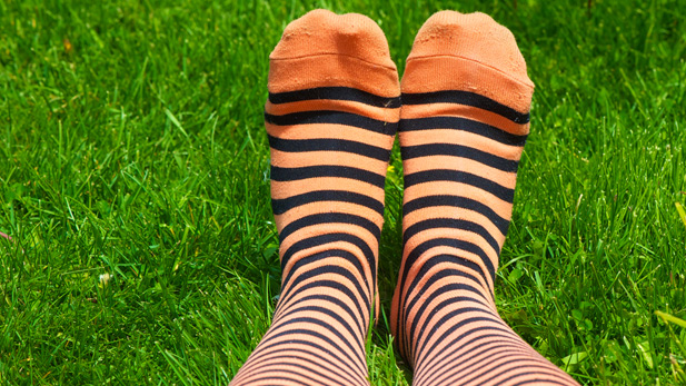 What Your Favorite Socks Say About You
