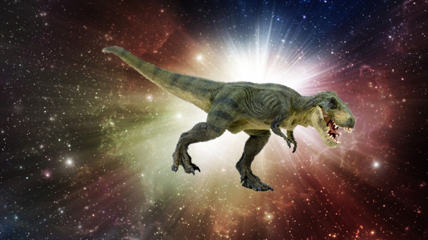 5 Things I Hope Jurassic World Will REALLY Be About